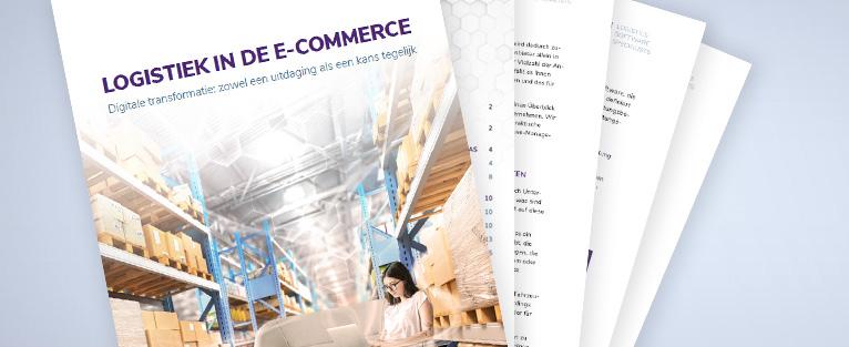 Download whitepaper 'Logistiek in de e-commerce'